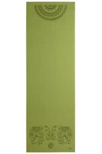 Дизайнерские - Йога мат LEELA ELEPHANT - 5