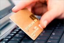 Оплата онлайн при заказе