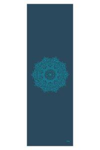 Дизайнерские - Йога мат LEELA Mandala - 5
