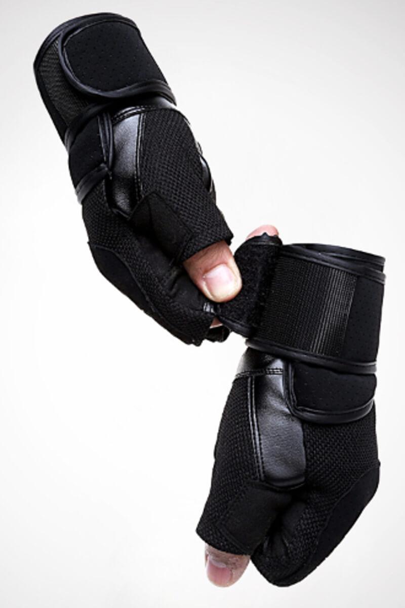 Фитнес Аксессуары - Перчатки Tactical Sport - 3