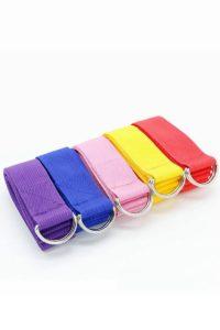 Текстиль, ремни, резинки - Ремень для йоги Classic - 1