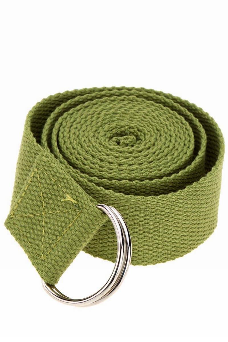 Текстиль, ремни, резинки - Ремень для йоги Classic - 3