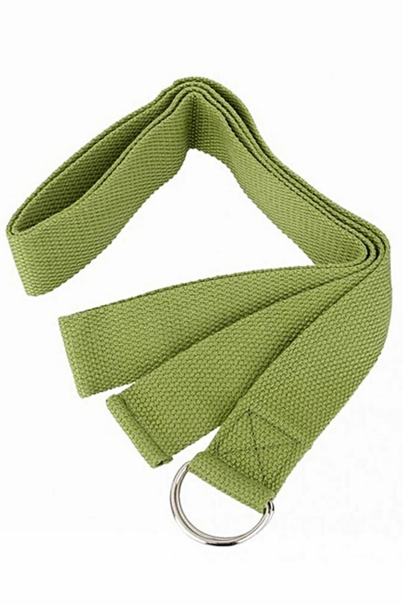 Текстиль, ремни, резинки - Ремень для йоги Classic - 4