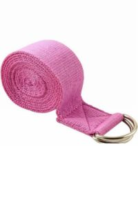 Текстиль, ремни, резинки - Ремень для йоги Classic - 5