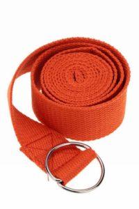 Текстиль, ремни, резинки - Ремень для йоги Classic - 11
