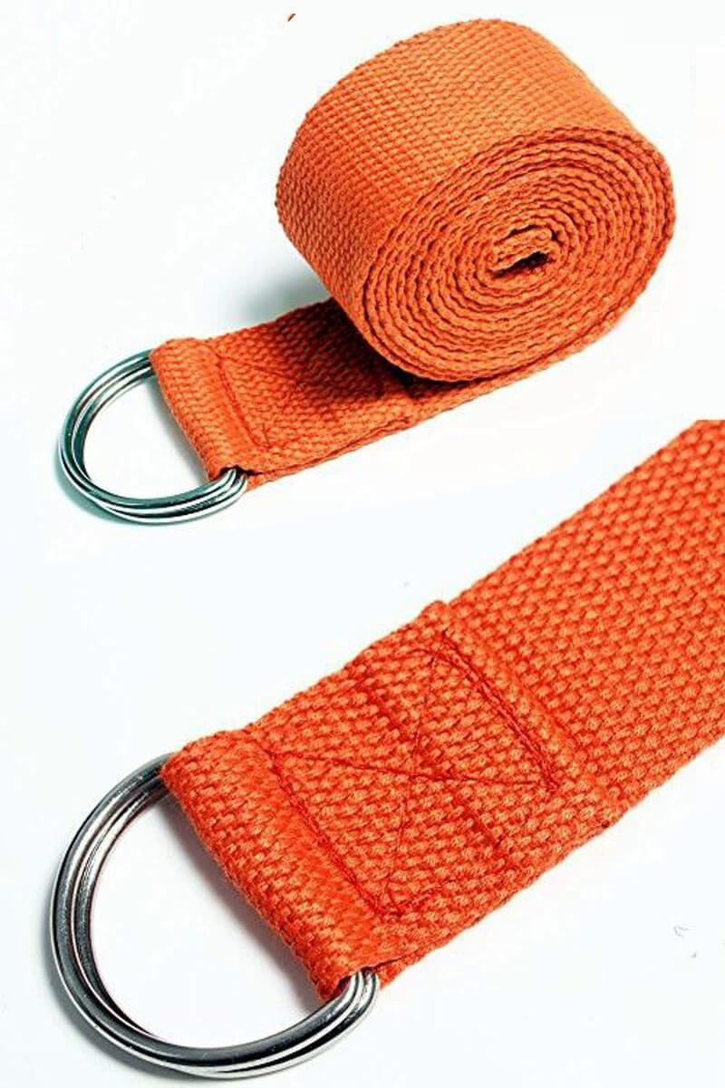 Текстиль, ремни, резинки - Ремень для йоги Classic - 12