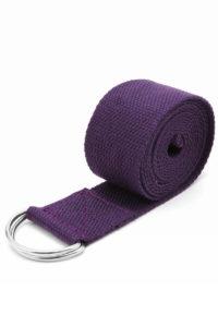 Текстиль, ремни, резинки - Ремень для йоги Classic - 7