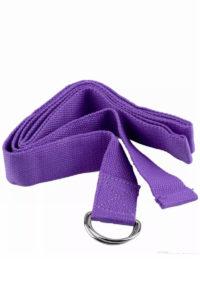 Текстиль, ремни, резинки - Ремень для йоги Classic - 8