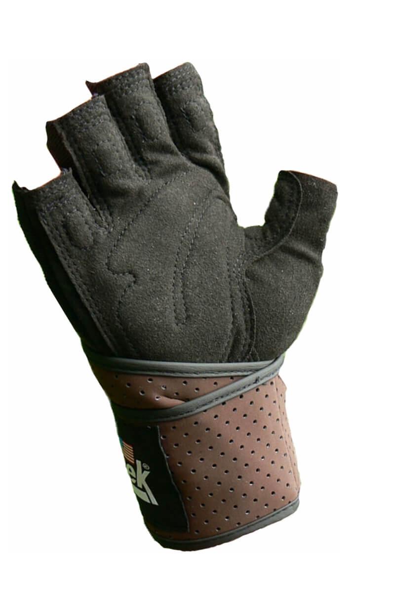 Фитнес Аксессуары - Перчатки для фитнеса SCHIEK Power - 3