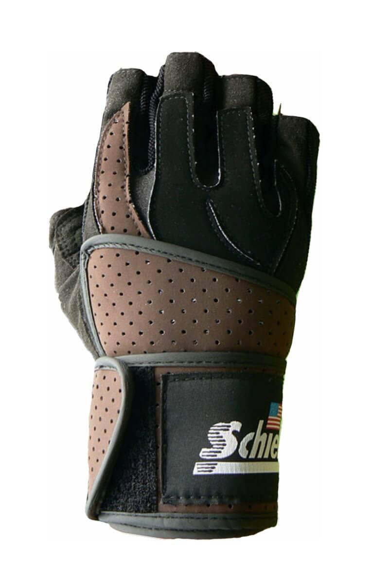 Фитнес Аксессуары - Перчатки для фитнеса SCHIEK Power - 2