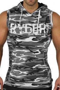 Майки, футболки Мужские - Худи RYDER ArmaLigth - 2