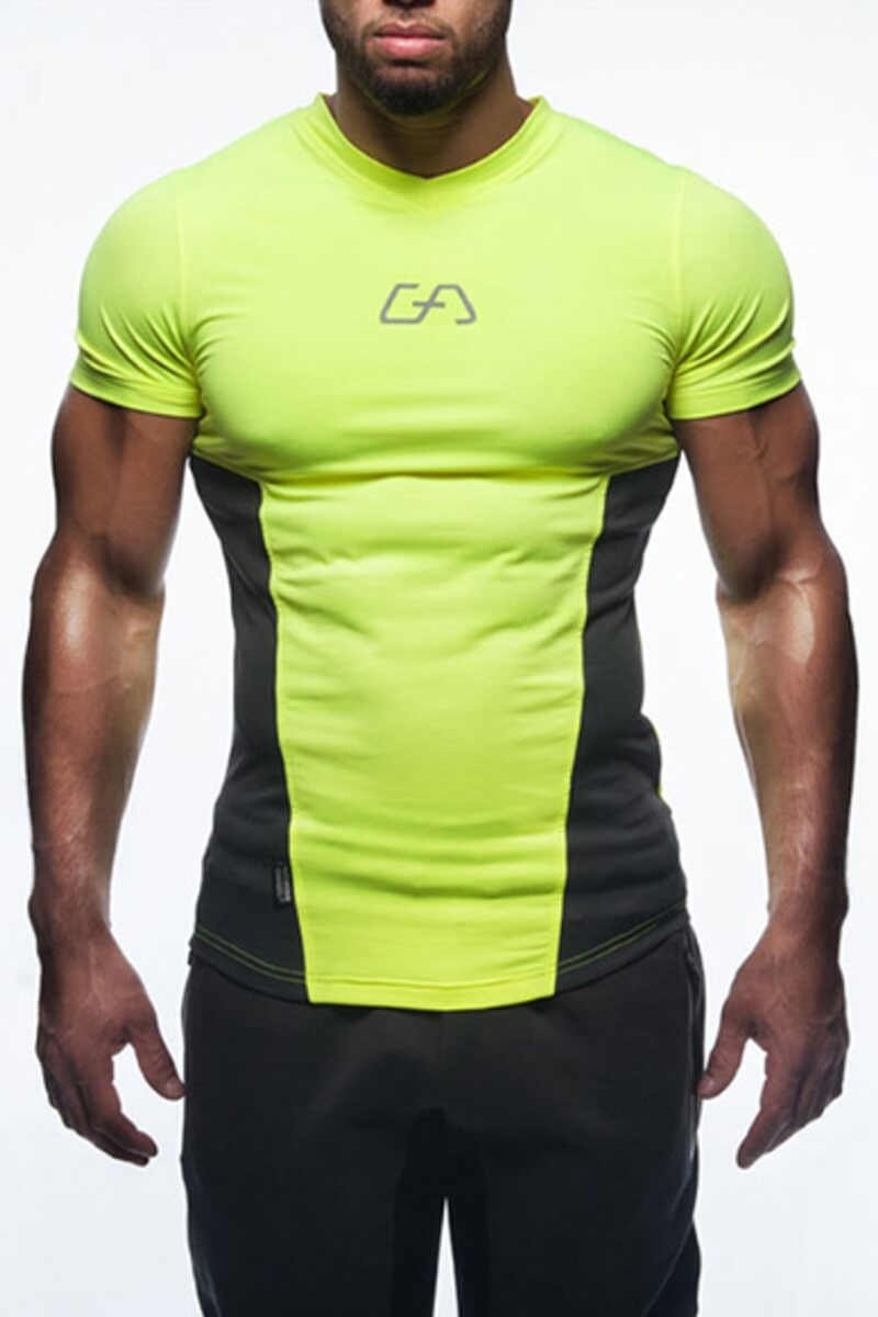 Майки, футболки Мужские - Футболка G.A. Alien - 1