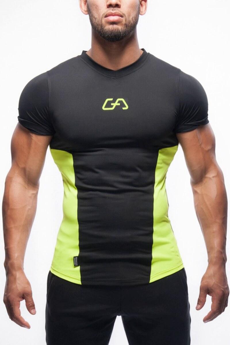 Майки, футболки Мужские - Футболка G.A. Dark - 1