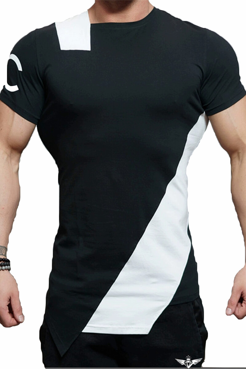 Майки, футболки Мужские - Футболка BE Outshoot Dark - 1