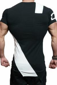 Майки, футболки Мужские - Футболка BE Outshoot Dark - 2