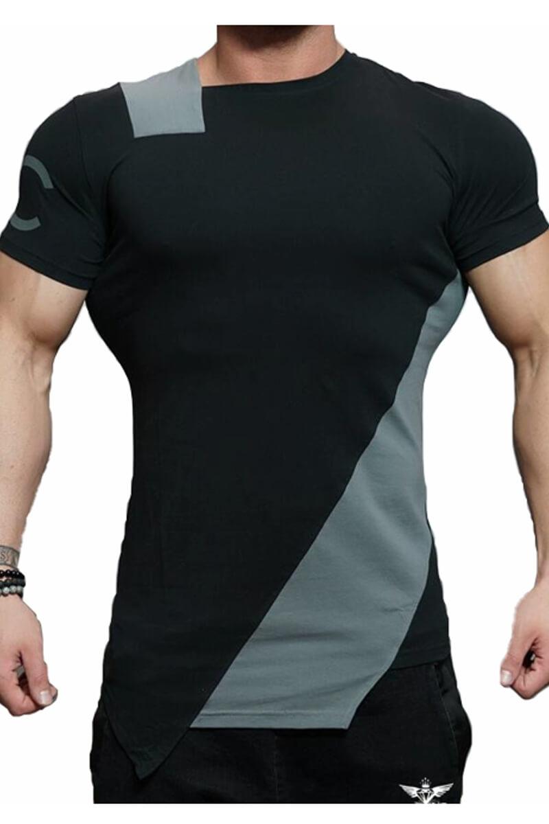 Майки, футболки Мужские - Футболка BE Outshoot Haze - 1