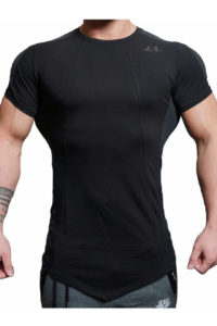 Майки, футболки Мужские - Футболка BE Whay Dark - 1