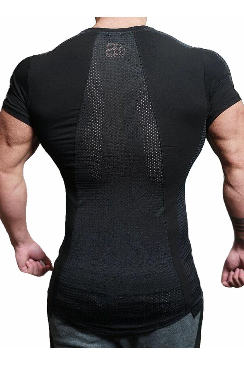 Майки, футболки Мужские - Футболка BE Whay Dark - 2
