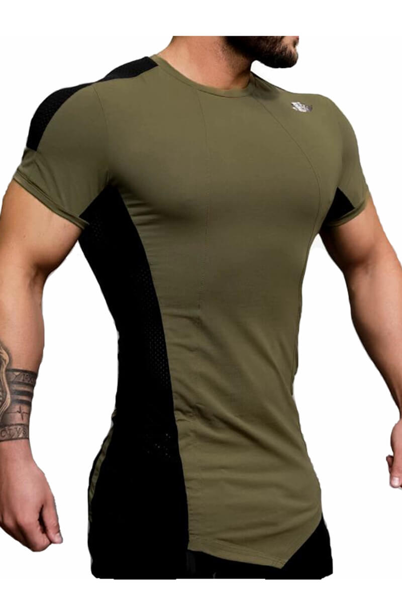 Майки, футболки Мужские - Футболка BE Whay Arma - 3