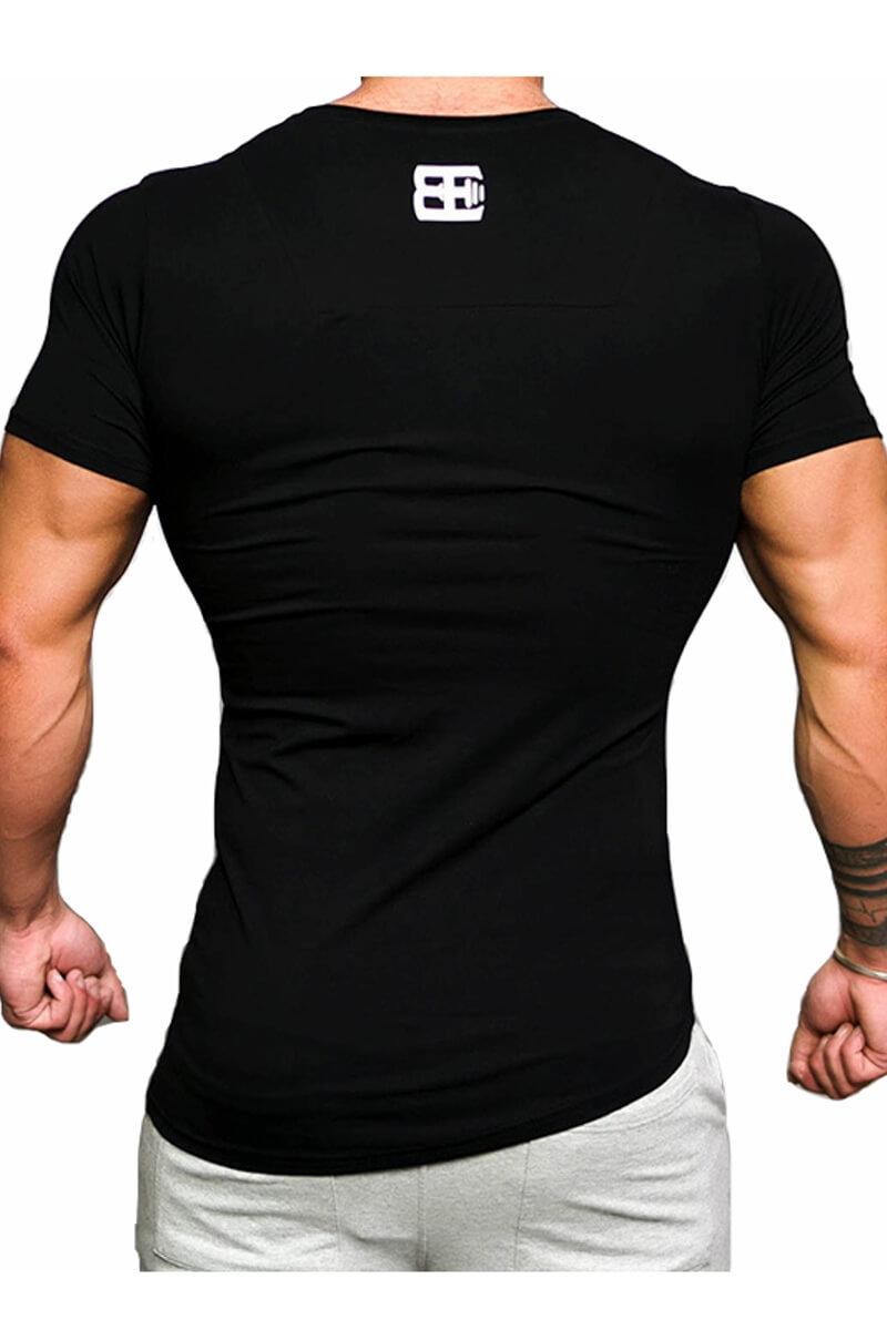 Майки, футболки Мужские - Футболка BE NOCTE Dark - 2