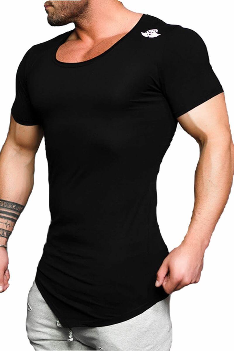 Майки, футболки Мужские - Футболка BE NOCTE Dark - 3