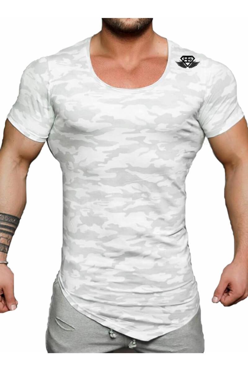 Майки, футболки Мужские - Футболка BE NOCTE Arma - 1