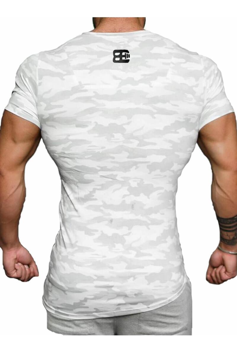 Майки, футболки Мужские - Футболка BE NOCTE Arma - 2