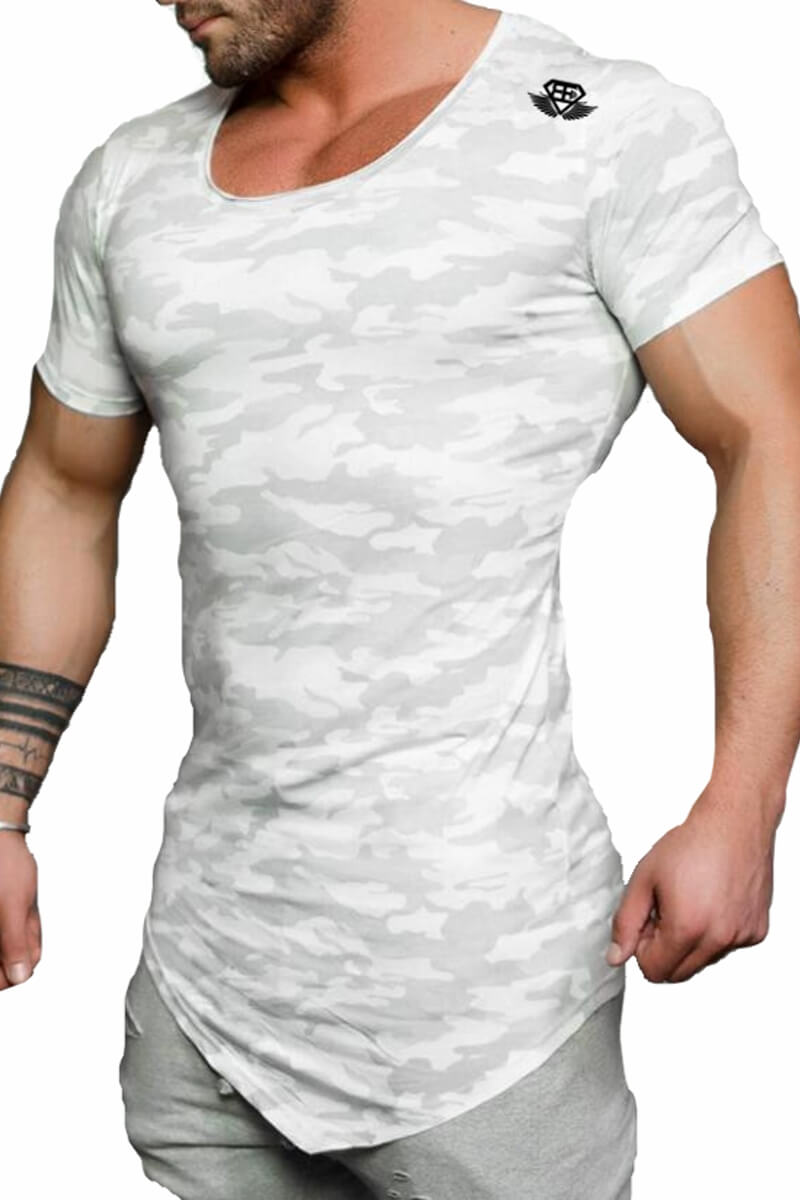 Майки, футболки Мужские - Футболка BE NOCTE Arma - 3