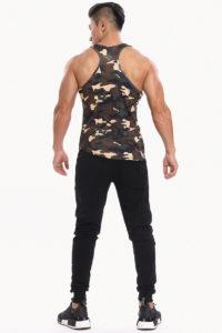Майки, футболки Мужские - Майка KL Body Gray - 2