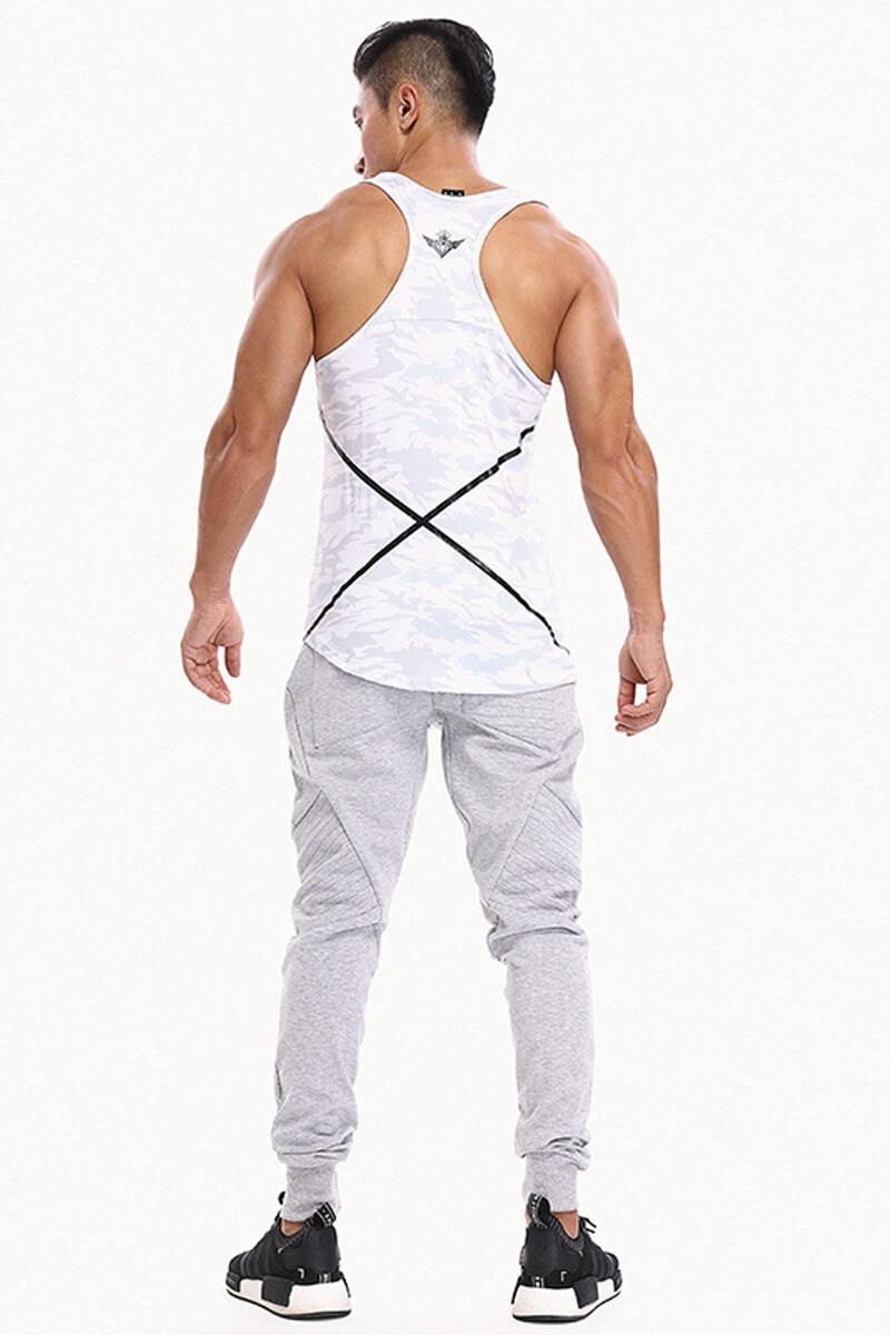 Майки, футболки Мужские - Майка KL Body Light - 2