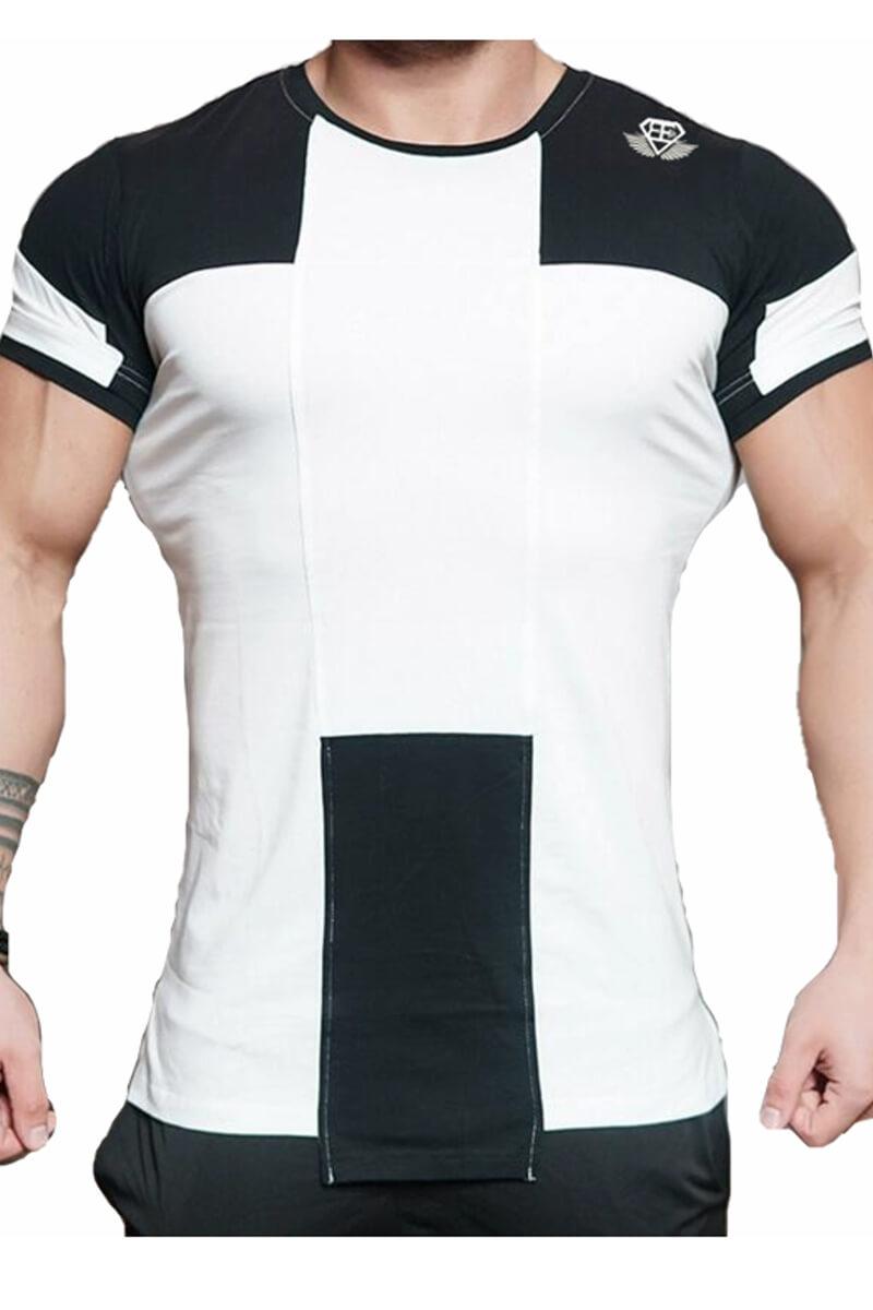 Майки, футболки Мужские - Футболка BE Human Light - 1