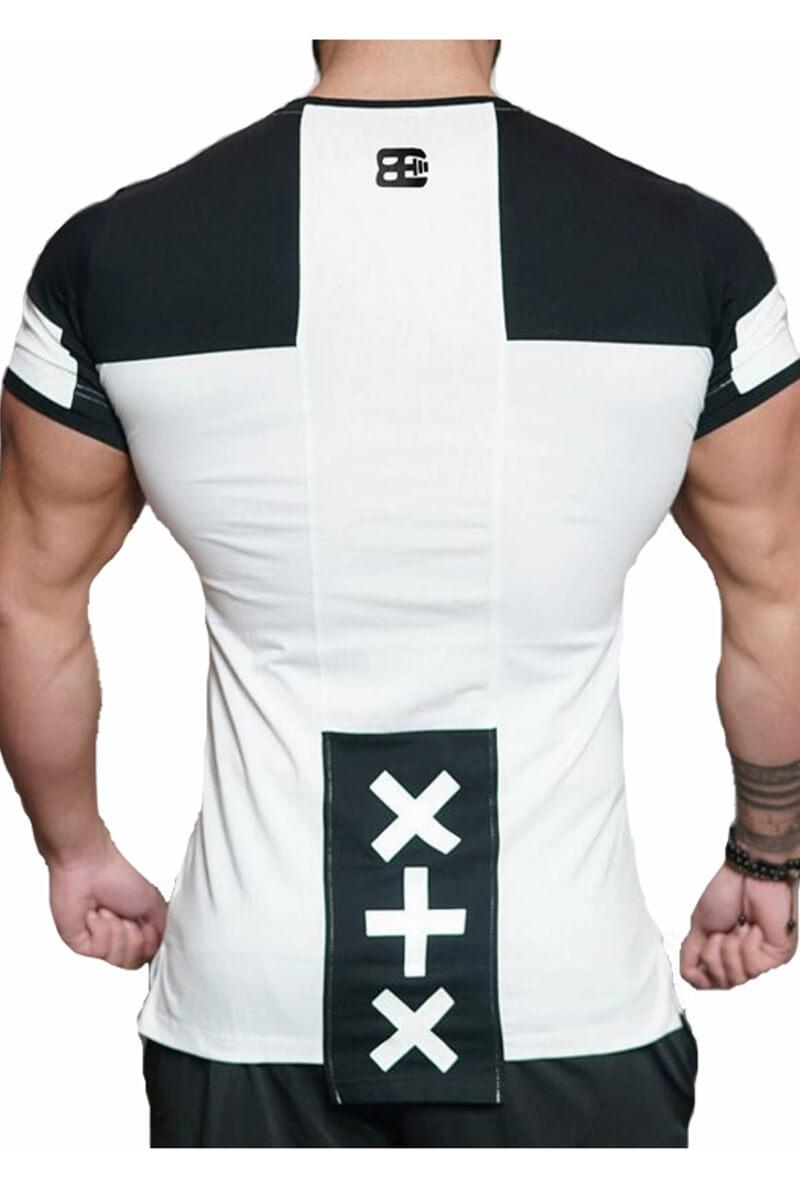 Майки, футболки Мужские - Футболка BE Human Light - 2