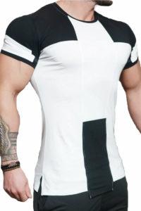 Майки, футболки Мужские - Футболка BE Human Light - 3