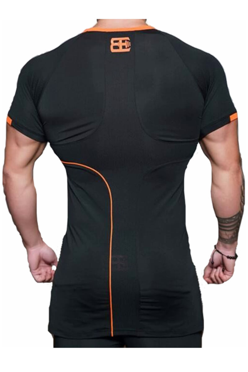 Майки, футболки Мужские - Футболка BE Anax Dark - 2