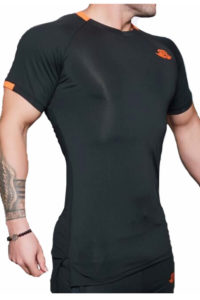Майки, футболки Мужские - Футболка BE Anax Dark - 3