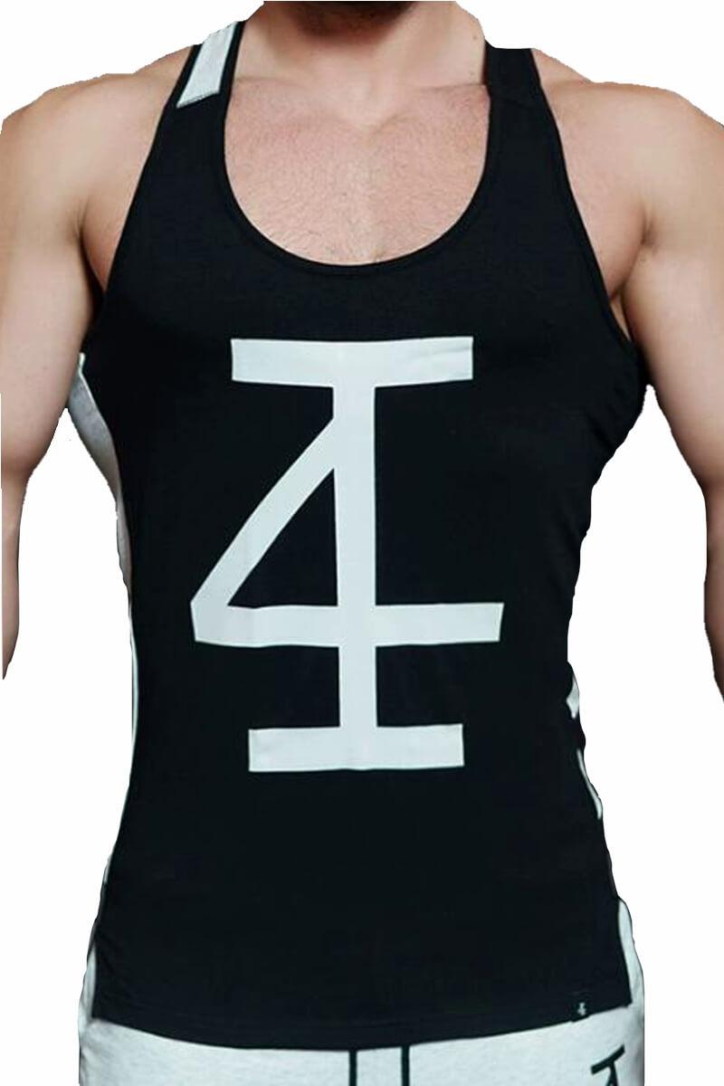 Майки, футболки Мужские - Футболка BE 4you Dark - 1