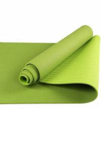 Универсальные - Коврик для фитнеса и йоги Weibo Sport - 2