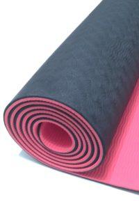 Универсальные - Коврик для фитнеса и йоги Weibo Sport - 5
