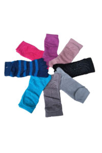 Носки антискользящие для йоги