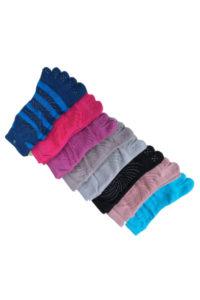 Текстиль, ремни, резинки - Носки антискользящие для йоги - 1