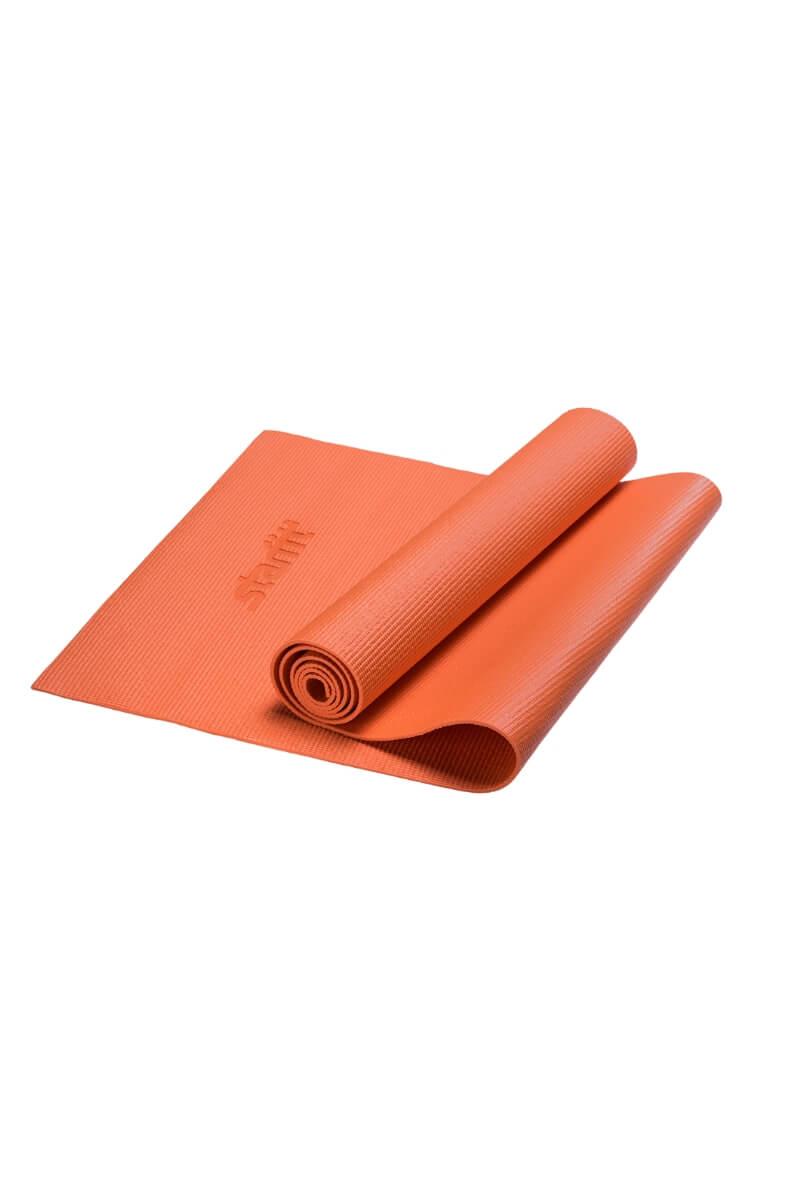 Универсальные - Йога мат StarFit PVC 4 - 8