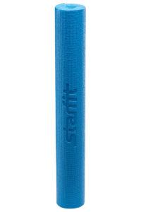 Универсальные - Йога мат StarFit PVC 6 mm - 1