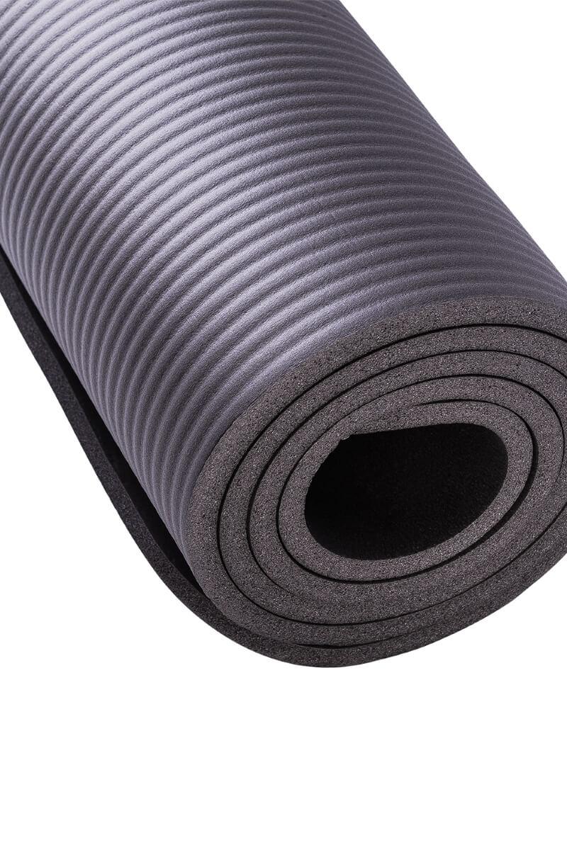Плотные: 10мм+ - StarFit FitnesEdit NBR 10 mm - 4