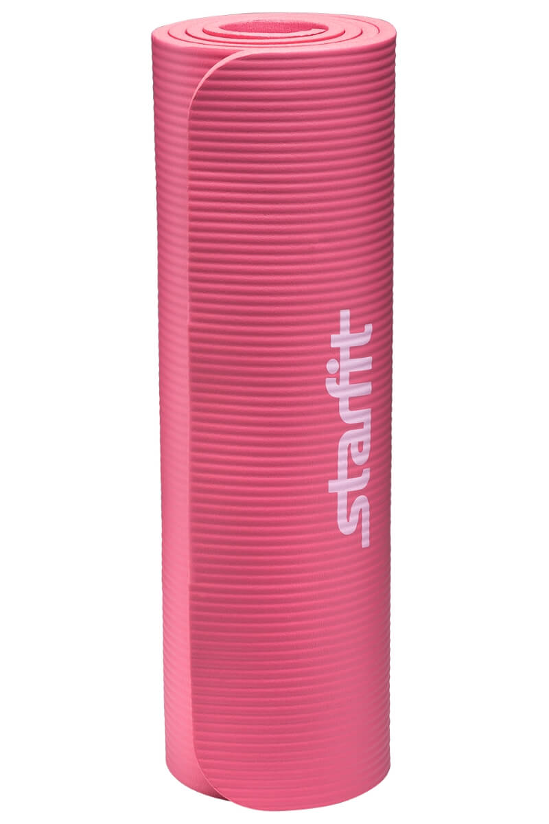 Плотные: 10мм+ - StarFit FitnesEdit NBR 12 mm - 6