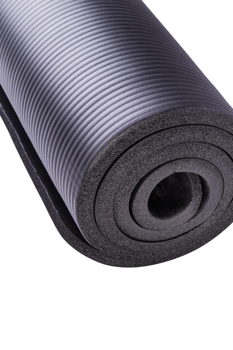 Плотные: 10мм+ - StarFit FitnesEdit NBR 15 - 4